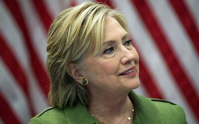 ¿Usó Hillary Clinton su influencia como Secretaria de Estado para ayudar...