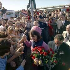 Corky Friedman, mujer del alcalde de Fort Worth, era una de esos conserv...
