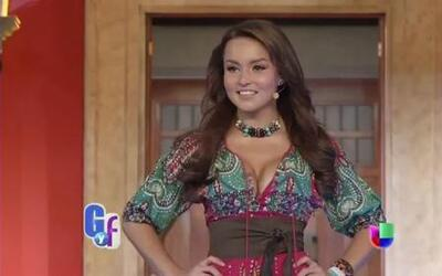 Lo que no sabias de Angelique Boyer