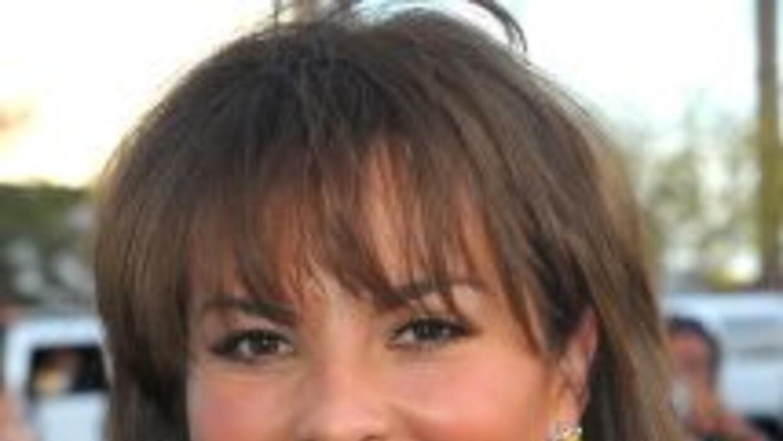 Kate del Castillo, actriz mexicana radicada en Los Ángeles.