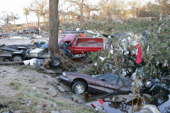 Los daños y amenazas ambientales en la salud pública fueron los efectos...