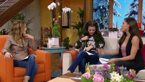 #DAEnUnMinuto: Karla no es supersticiosa y Ana Patricia es toda una muñeca