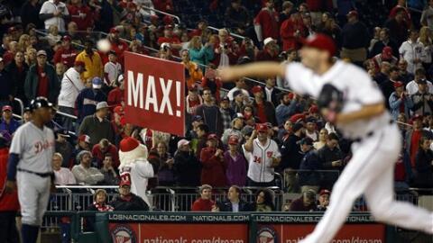 Max Nationals