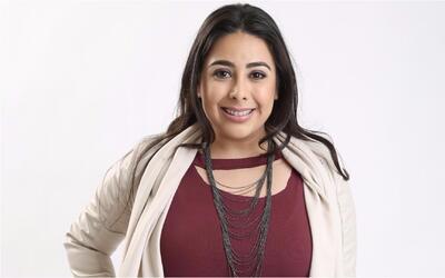 Claudia Fernanda, la mujer que nos dejó risas y ocurrencias tras su paso...