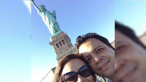 Omar y Argelia - NYC