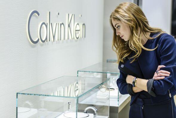 La 'bloguera' de moda originaria de Milán, Chiara Ferragni asistió a la...
