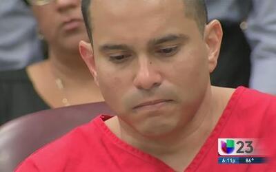 Sandor Guillén sentenciado a 20 años de cárcel