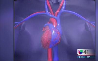 Latinos enfrentan más dificultades para cuidar su corazón