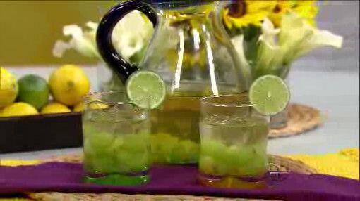 El tequila y el vino blanco jamás se habían llevado tan bi...
