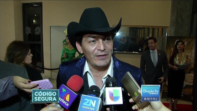 A José Manuel Figueroa se le juntaron las ex novias ¡Entérate!