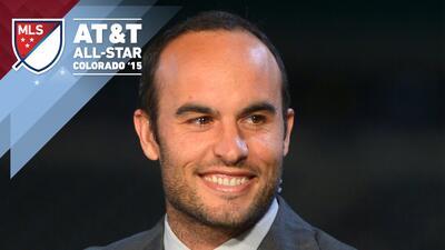 Landon Donovan: 'Este es el mejor Equipo de las Estrellas en la historia'