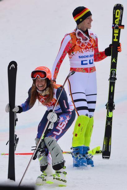 Las caras que no te puedes perder de Sochi
