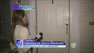 Jesús Andrade y su esposa se quedan sin trabajo, ¡además teme a represal...