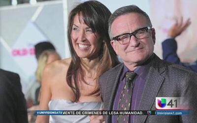 Autoridades confirman que Robin Williams se suicidó