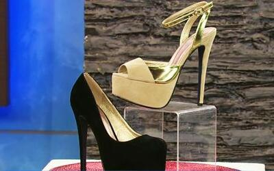 Elige la talla correcta de tus zapatos con estos sencillos trucos
