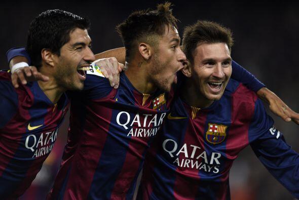 Hablando de calidad, aparece el Barça que ha mejorado su juego y sensaci...