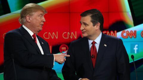 Jeb Bush descarta retirarse de la pelea por la nominación republicana Ge...