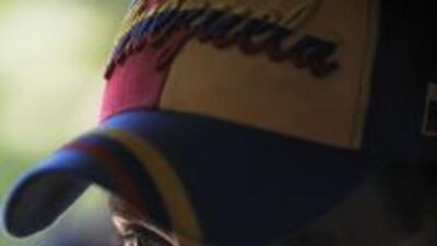 El líder opositor venezolano Henrique Capriles, gobernador del populoso...