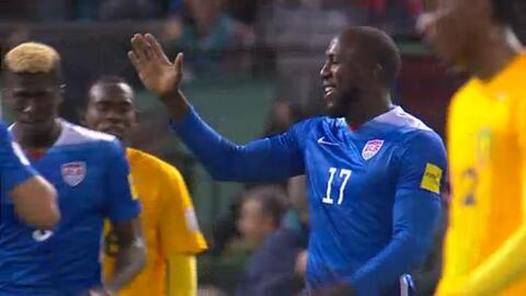 EE.UU. 6-1 San Vicente: Revive lo mejor del partido