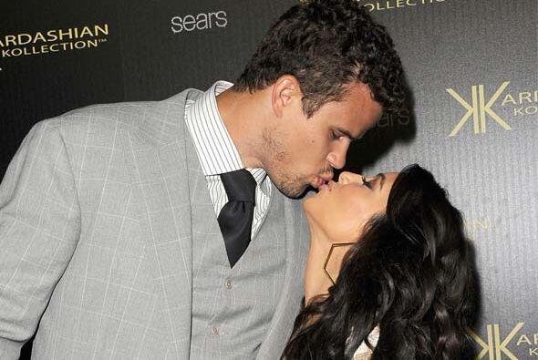 El par se casó el 20 de agosto de 2011 y Kardashian le pidió el divorcio...