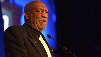 Interminables las denuncias de abuso sexual contra Bill Cosby