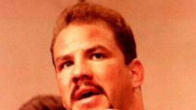 Morrison, alias 'Tommy Gun', era portador del VIH.