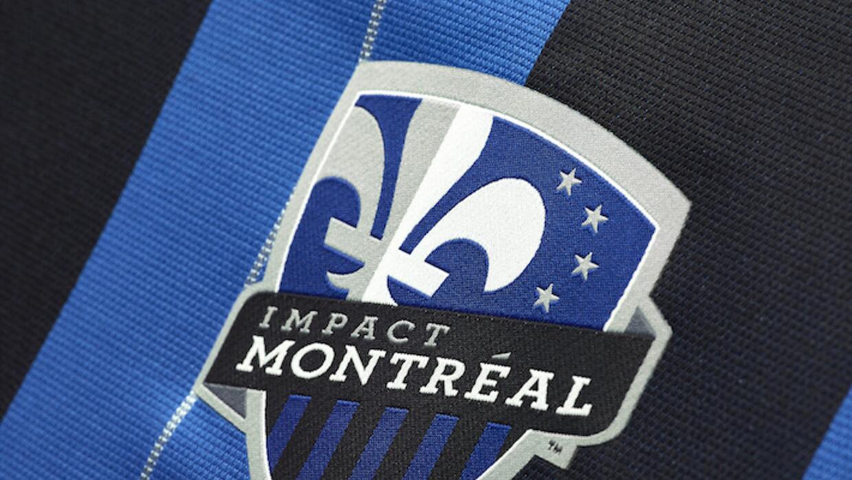 Montreal Impact lanzó la casaca titular para 2016 y resalta el orgullo l...