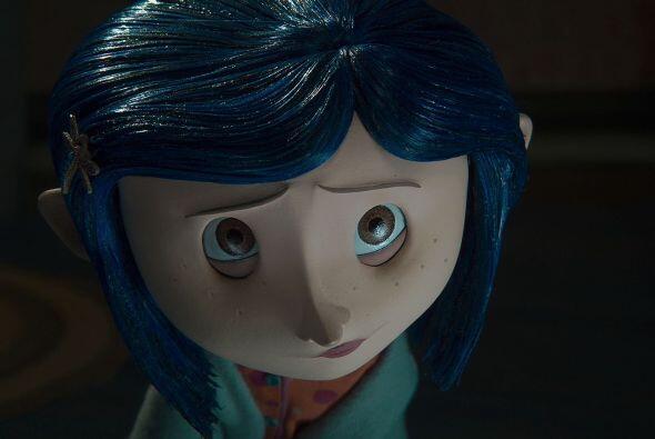 Una niña valiente y con mucha imaginación se da cuenta después de mudars...