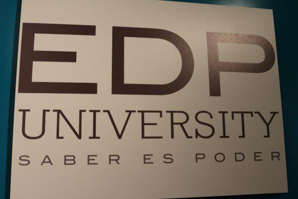 2013- EDP College se convierte en EDP University.