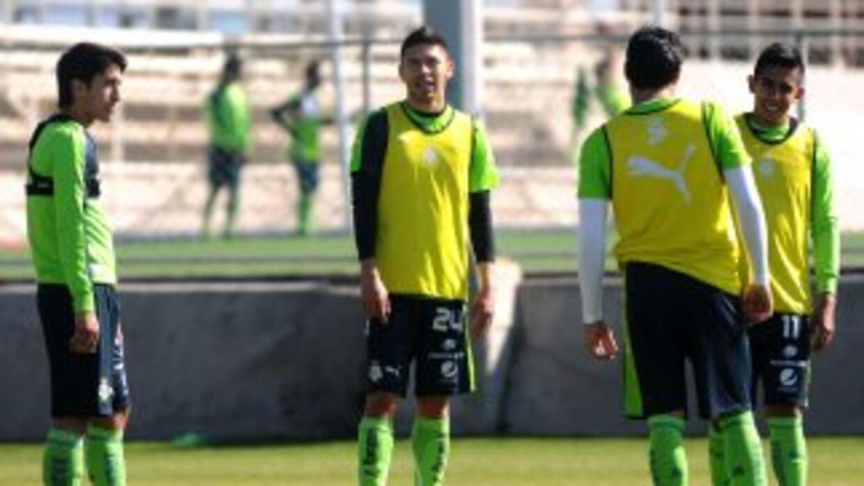 Santos vuelve a la Copa Libertadores.