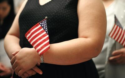 La razón más importante para ser ciudadano estadounidense