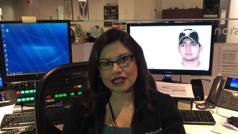 'Chicago en un minuto´: Piden ayuda para localizar a joven hispano desap...