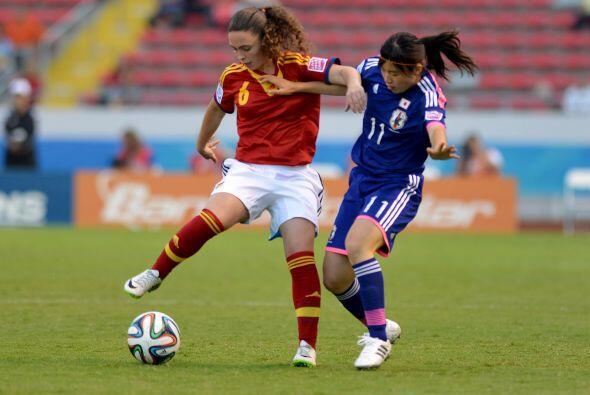 Además, se llevó a cabo el torneo sub 17 femenil en Costa...