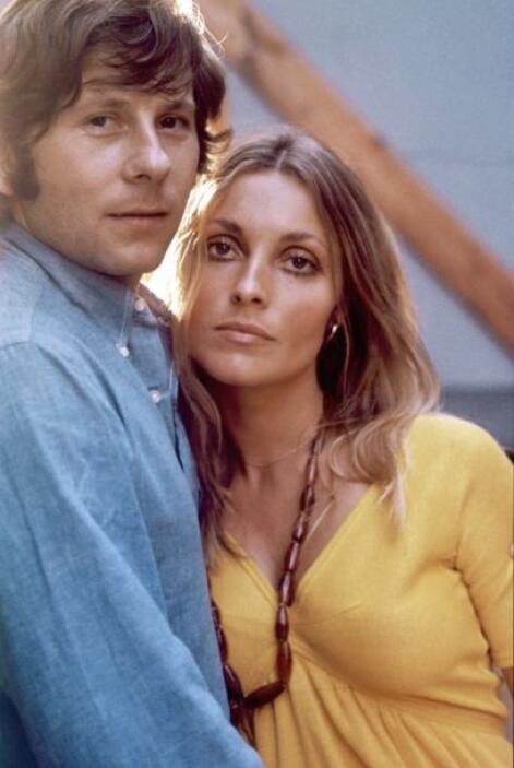A dos semanas de dar a luz, el 9 de agosto de 1969, fue brutalmente ases...