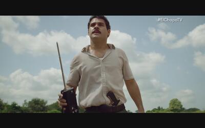 'El Chapo' la serie llega a Univision este 23 de abril
