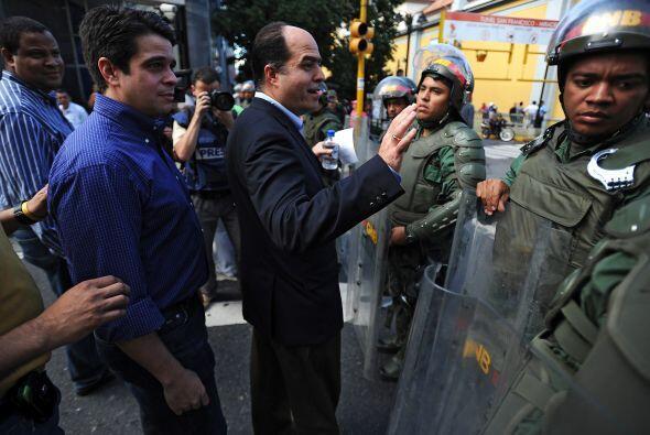 """""""Venezuela cerró 2010 con una inflación de 27.2 por ciento, la más alta..."""