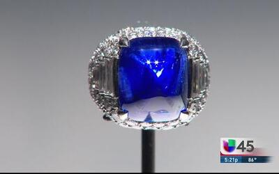 Las joyas más famosas de Bulgari en Houston