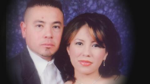 """""""Lo único que queremos es un futuro para nuestra familia"""": Inmigrante va..."""