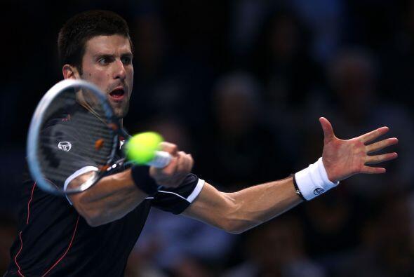 Djokovic aún puede avanzar a las semifinales si lograr derrotar a...