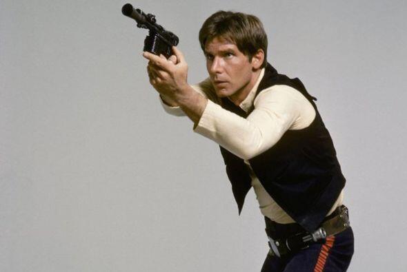 4. Cleveland Browns - Han Solo: Los Browns necesitan cierta estabilidad...