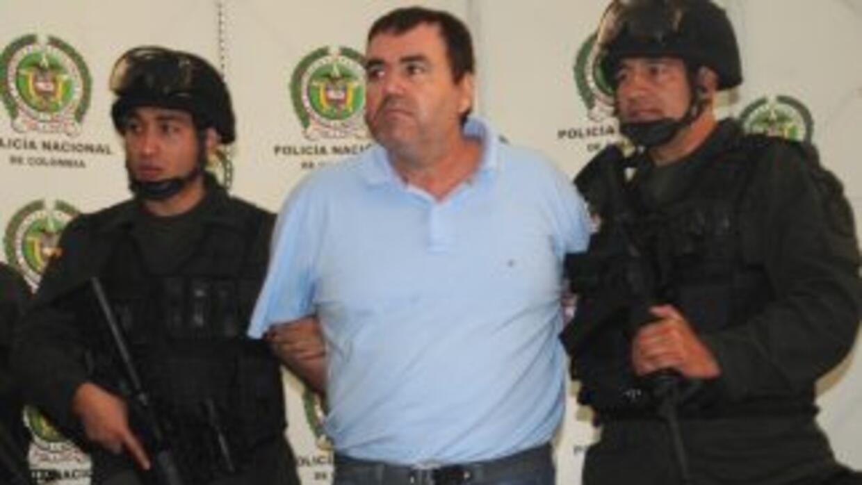 Walid Makled fue capturado en agosto en Cúcuta, una población colombiana...