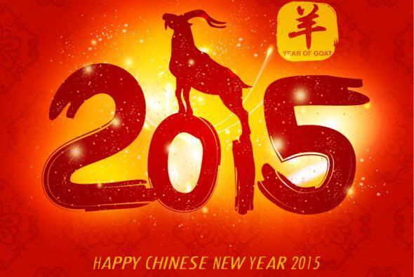 ¡Comienza el Año Nuevo Chino! El 19 de febrero con la segun...
