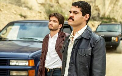 'El Chapo' contra todos: así fue el capítulo 2 de la serie...