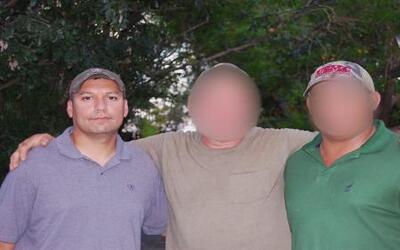 Asesinan a un miembro de la patrulla fronteriza