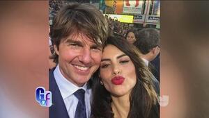 Tom Cruise quedó muy, pero muy impresionado con Jessica Cediel