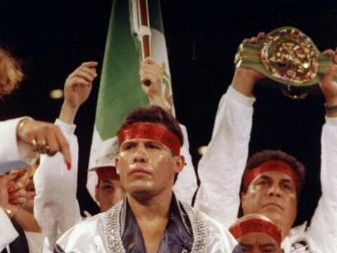 Julio César Chávez cumple 51 años, es considerado e...