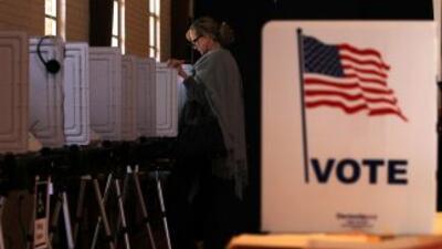 Para votar en las elecciones del próximo 4 de noviembre de 2014 es neces...