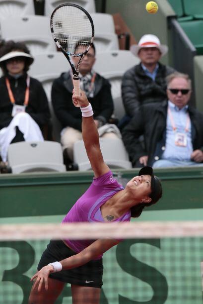 Una nueva campeona de Roland Garros aparecerá por quinto a&ntilde...