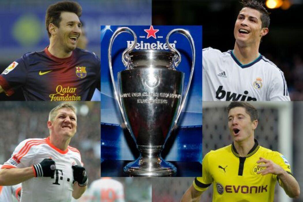 (Con informacion de EFE) Barcelona y Real Madrid se miran de reojo ante...