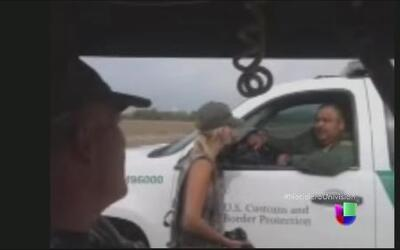 Presencia de milicianos en la frontera vuelve a generar controversia
